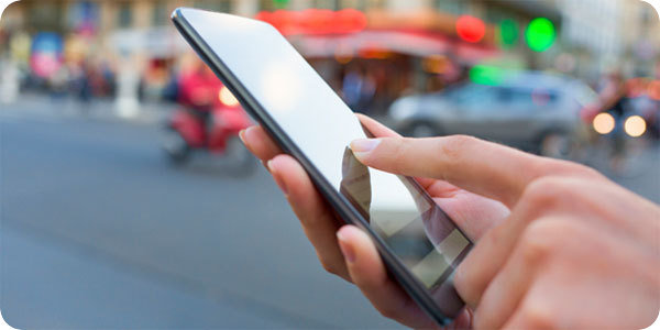 Target Potential Residents on the move with Google Mobile Ads