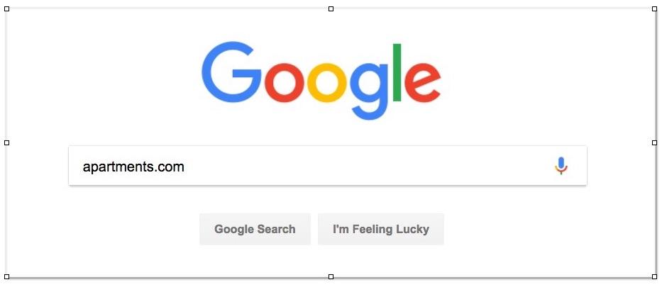 Google Direct Traffic