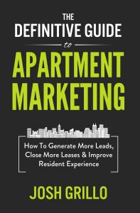 The Definitive Guide To Apartment Marketing