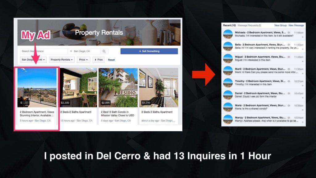 Apartment Marketing Ideas for Facebook