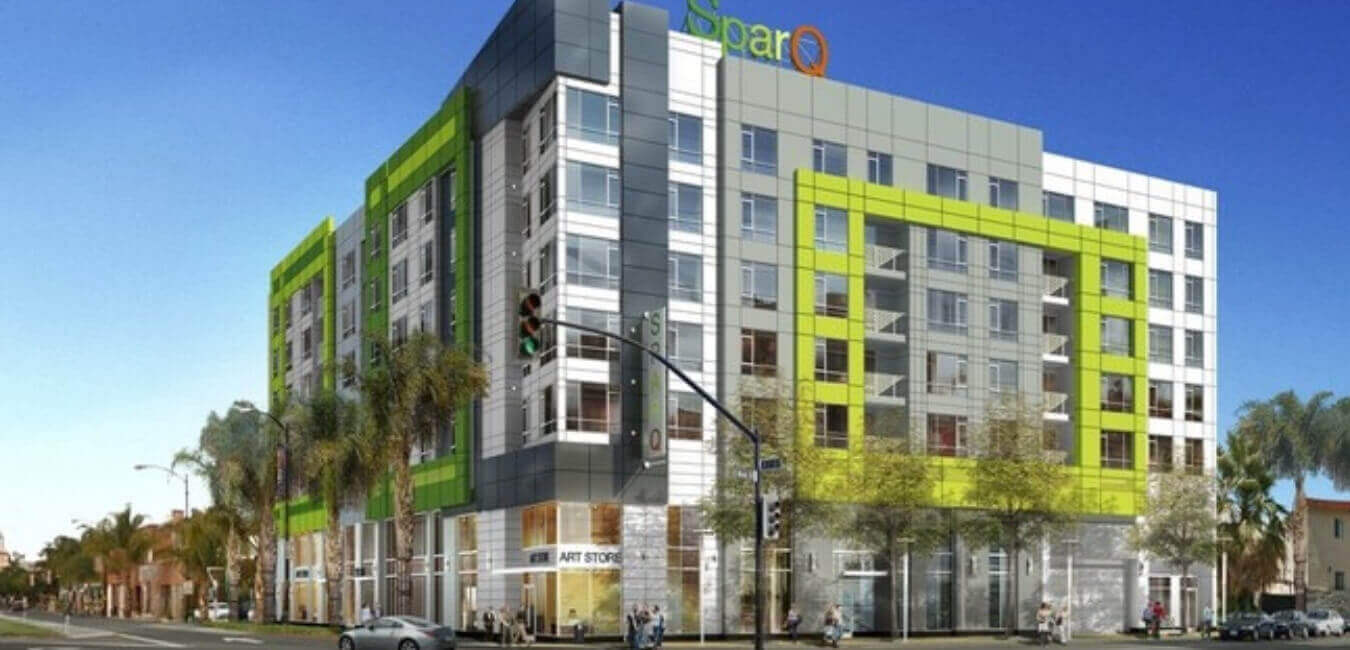 Sparq Apartments