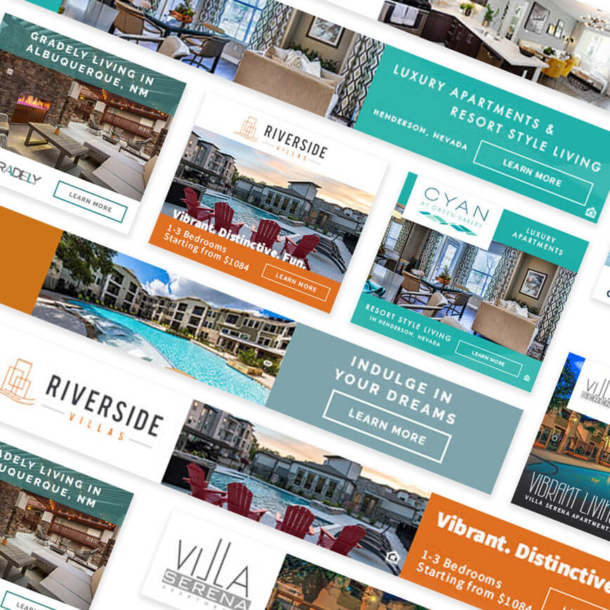 Google AdWords for Apartments - Smart Ads